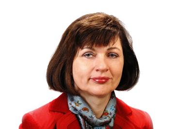 Annegret Kossatz