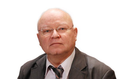 Günther Becker