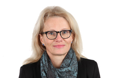 Dagmar Scheuermann