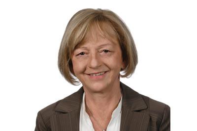 Bettina Zapf