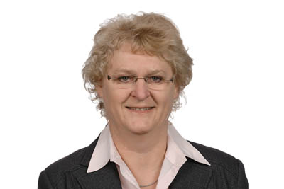 Karin Harsch