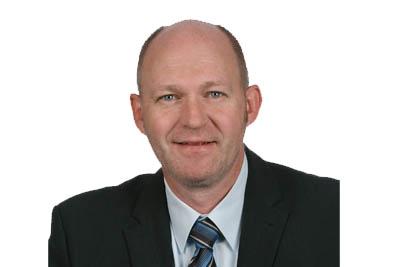 Martin Faderl