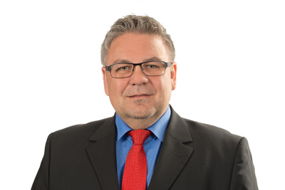 Lars Donner