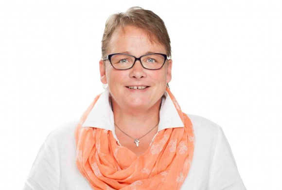 Kerstin Felis