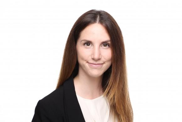Sarah Marino