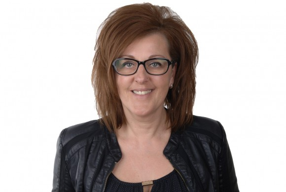 Britta Schaumann