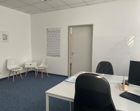 Haus B - Büro 9