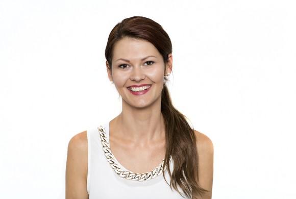 Daniela Wettach