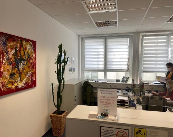 Haus B - Büro 4