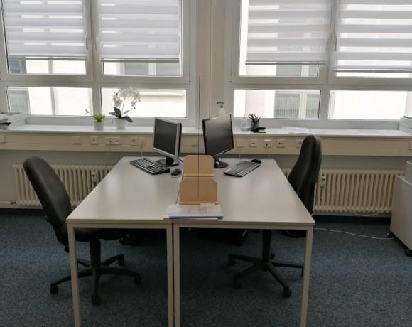 Haus B - Büro 1