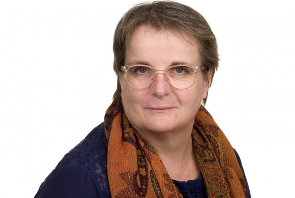 Sabine Hartmann-Tajbakhsh