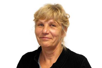 Angelika Zschiedrich