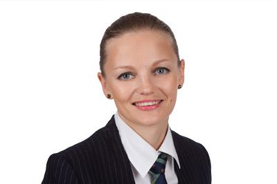 Anastasia Genkina