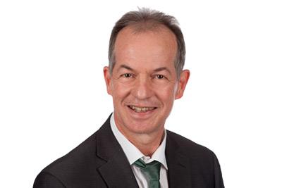 Jochen Eberspächer