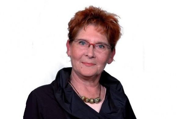 Inge Fuhrmann