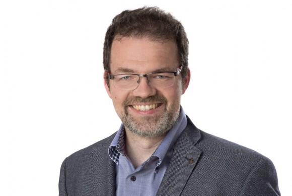 Timo Gauer