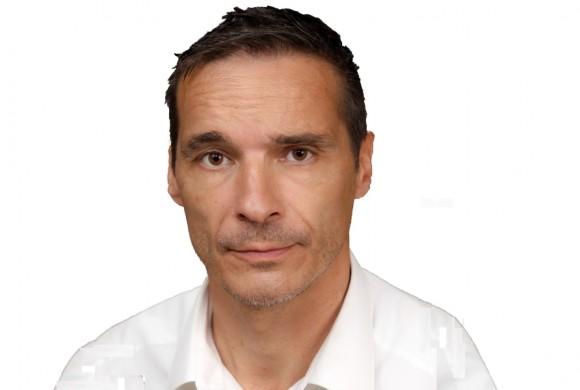 Oliver Bühren