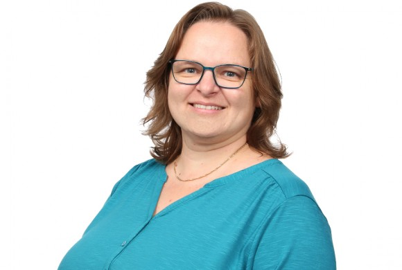 Sandra Scheuring