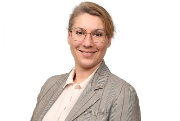 Aline Sommer-Noack