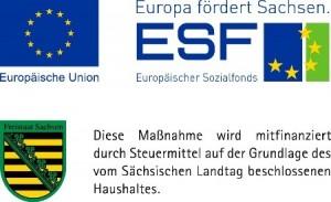 ESF-Logo Leuchttürme