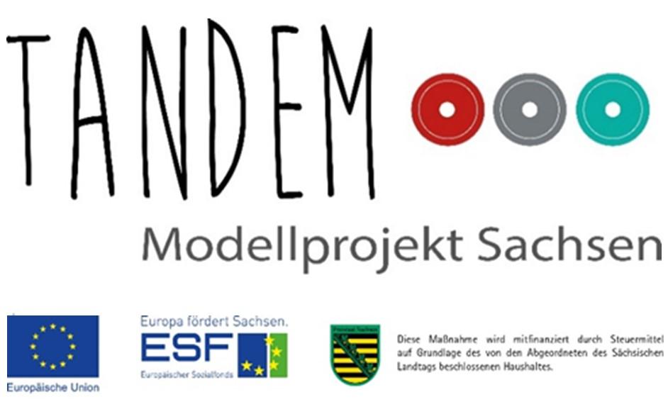 Modellprojekt TANDEM